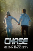 Chase (Intense Book 3) by Glenn Haggerty