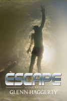 Escape (Intense, Book 1) by Glenn Haggerty