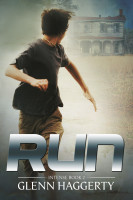Run (Intense, Book 2) by Glenn Haggerty