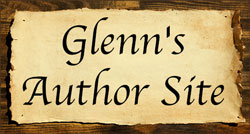 Glenn Haggerty - Author