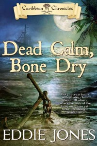 Dead Calm, Bone Dry book cover