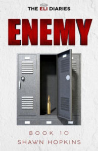 enemy book cover