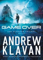 Game Over (The MindWar Trilogy Book 3) by Andrew Klavan