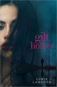 Gilt Hollow book cover