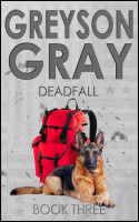 Greyson Gray: Deadfall (The Greyson Gray Series, Book 3) by B.C. Tweedt