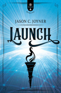 launch book cover
