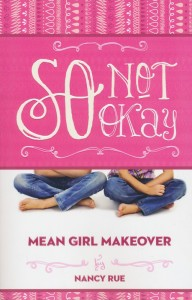 So Not Okay book cover