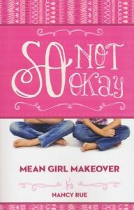 So Not Okay book cover