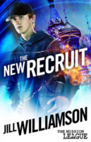 The New Recruit – Mission 1: Moscow (The Mission League, Book One) by Jill Williamson