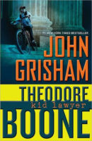 Theodore Boone, Kid Lawyer by John Grisham