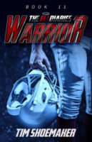 Warrior (The Eli Diaries, Book 11) by Tim Shoemaker