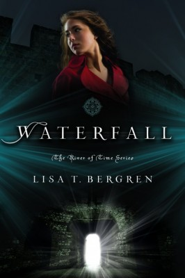 Waterfall by Lisa T. Bergren