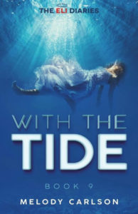 with the tide book cover